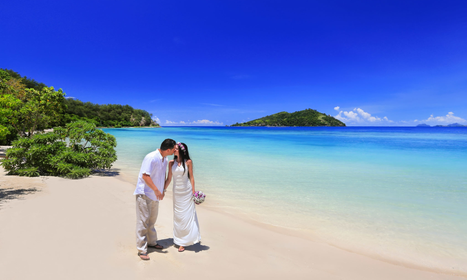 Fiji Wedding Photographer & Videographer – Fiji Wedding